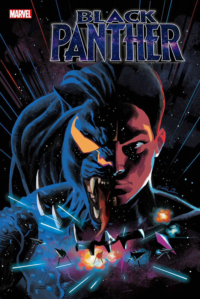 Image: Black Panther #21 - Marvel Comics