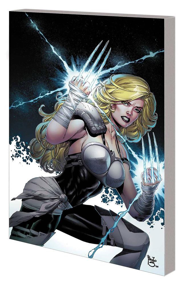 Wolverine: The Daughter of Wolverine SC - Westfield Comics