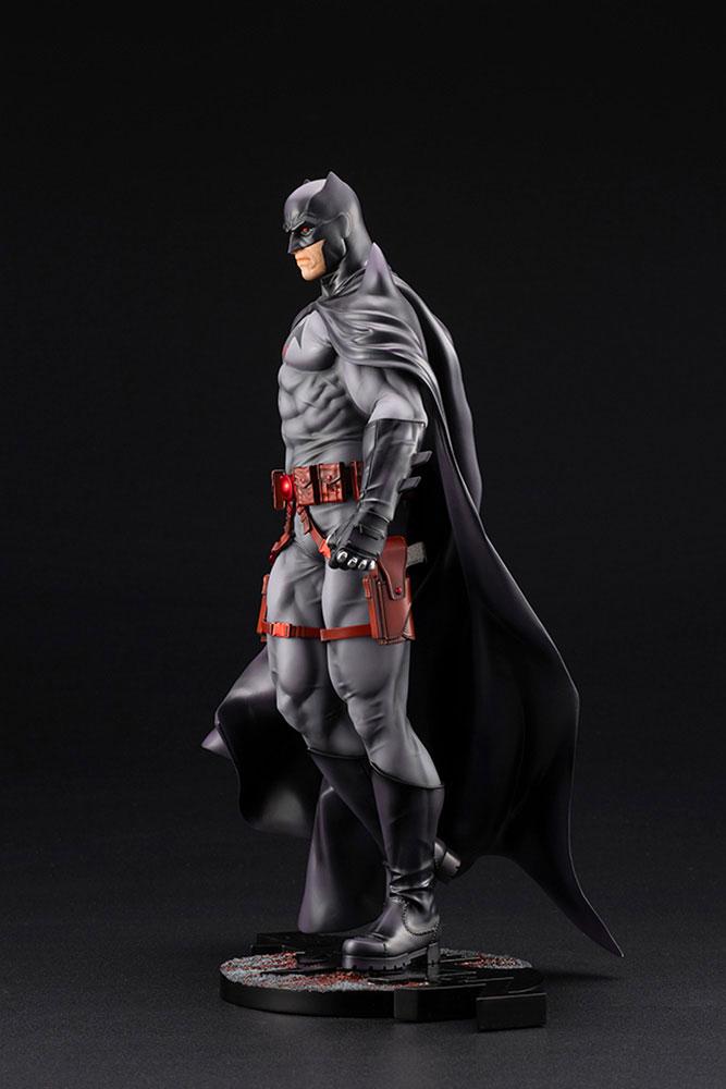 DC Comics Artfx Statue: Elseworld Series Batman - Thomas Wayne  - Kotobukiya