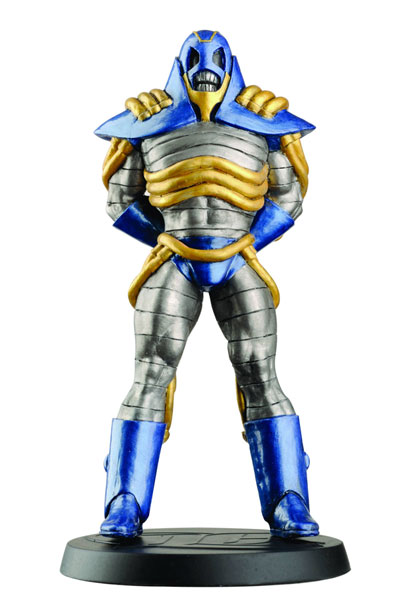 Image: DC Superhero Figurine Collection Magazine Special  (Anti Monitor) -