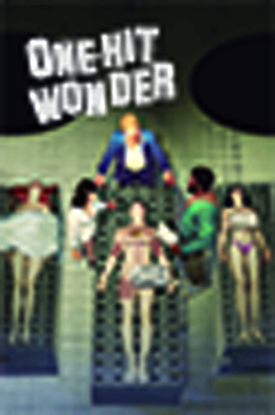 Image: One-Hit Wonder #3 - Image Comics