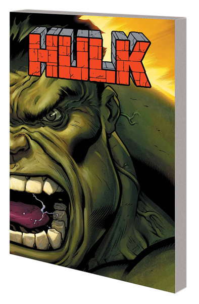 Image: Hulk by Jeph Loeb: Complete Collection Vol. 02 SC  - Marvel Comics