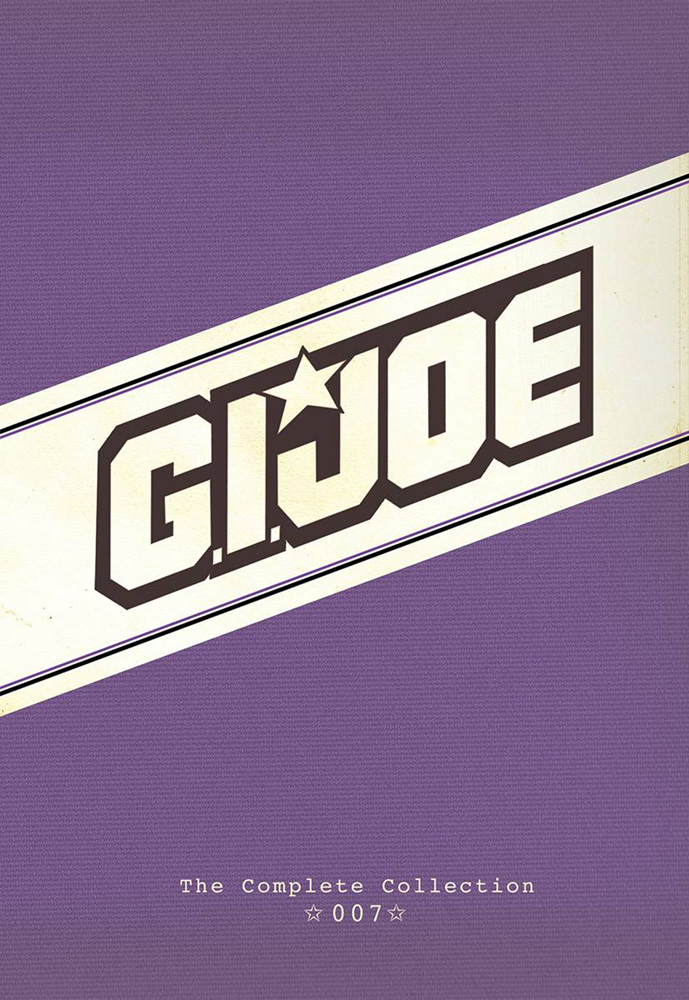 Image: G.I. Joe: The Complete Collection Vol. 07 HC  - IDW Publishing
