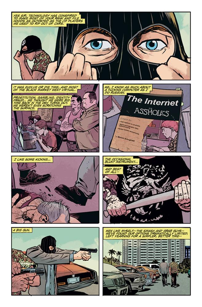 Fix #1  [2016] - Image Comics