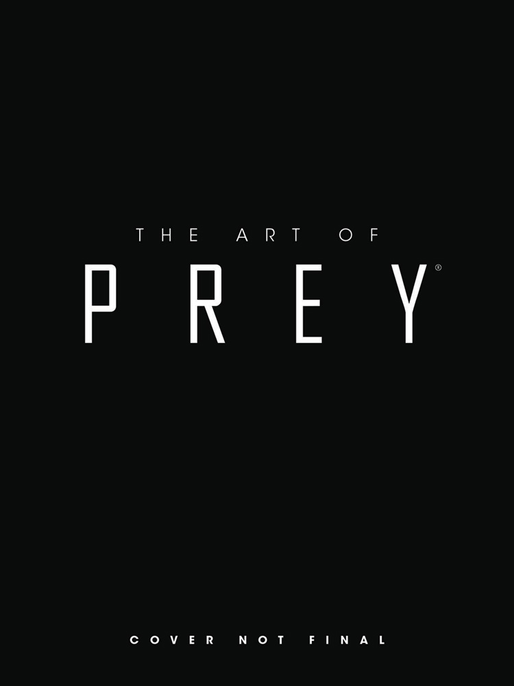 Image: Art of Prey HC  - Dark Horse Comics