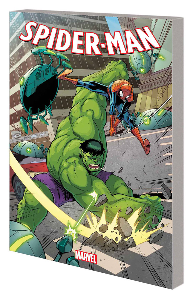 Image: Spider-Man: Free Falling Digest  - Marvel Comics