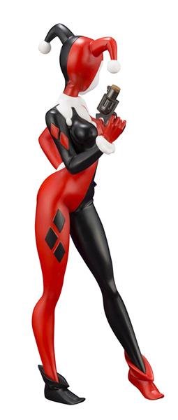 Batman Animated Series ArtFX+ Statue: Harley Quinn  - Koto Inc.