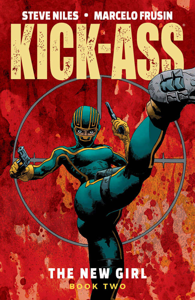 Image: Kick-Ass: The New Girl Vol. 02 SC  - Image Comics