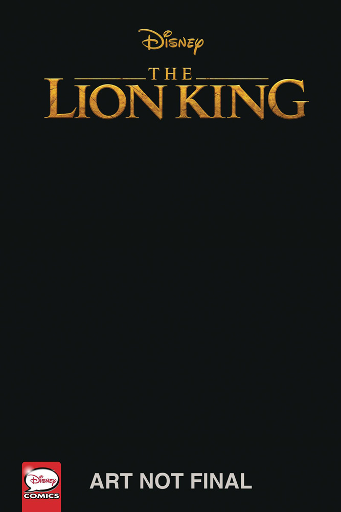 Image: Disney The Lion King: Wild Schemes and Catastrophes SC  - Dark Horse Comics