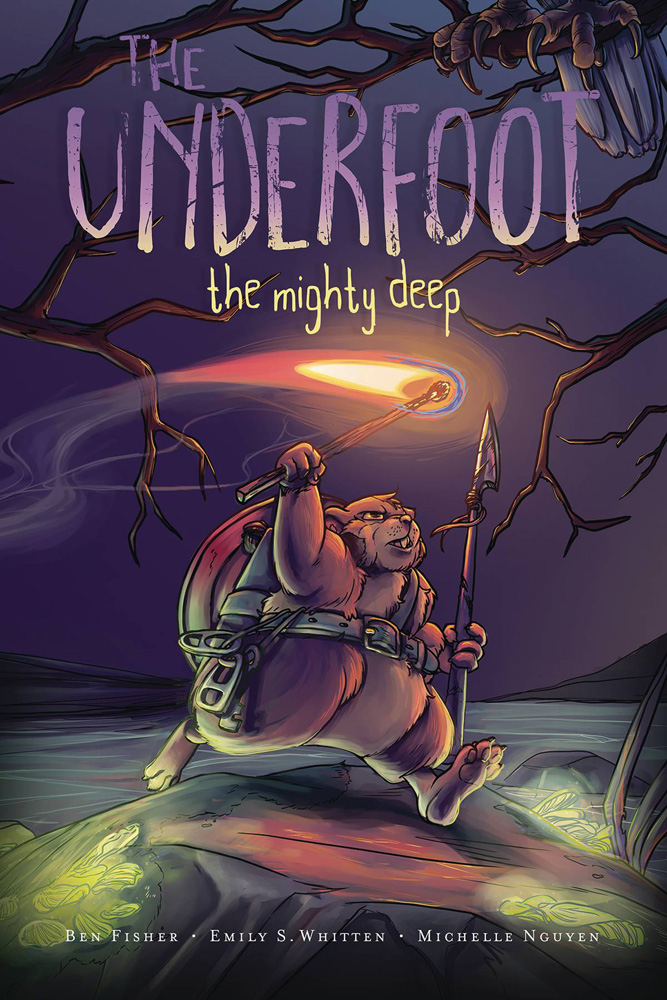 The Underfoot: The Mighty Deep