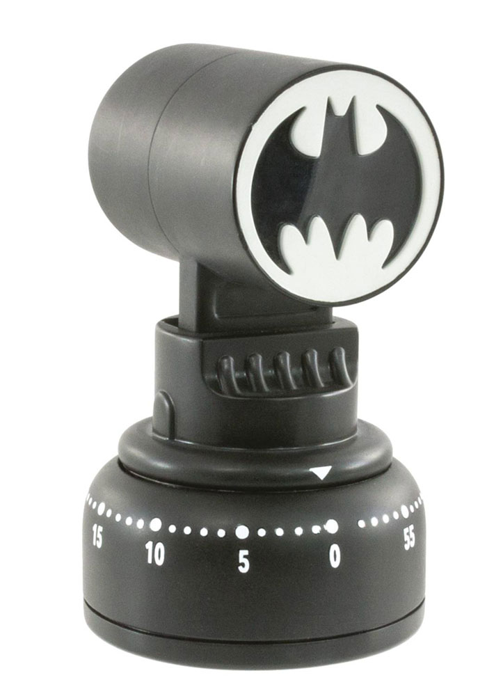 Image: DC Kitchen: Batman Kitchen Timer - Bat Signal  - Seven 20