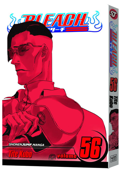 Image: Bleach Vol. 56 SC  - Viz Media LLC