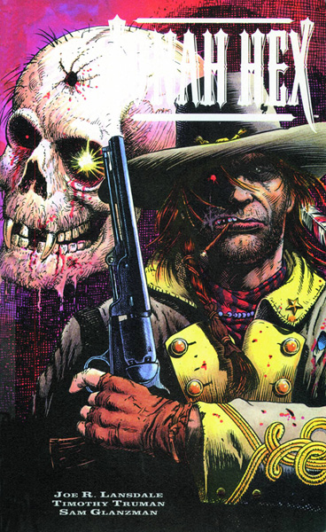 Jonah Hex: Shadows West TPB