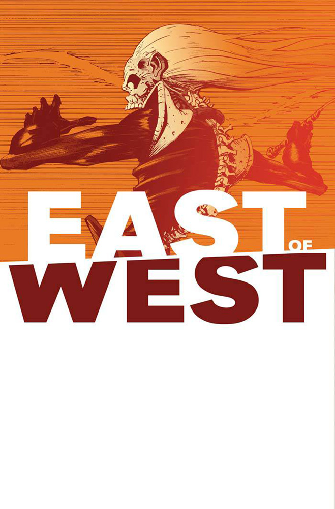 Image: East of West #38  [2018] - Image Comics