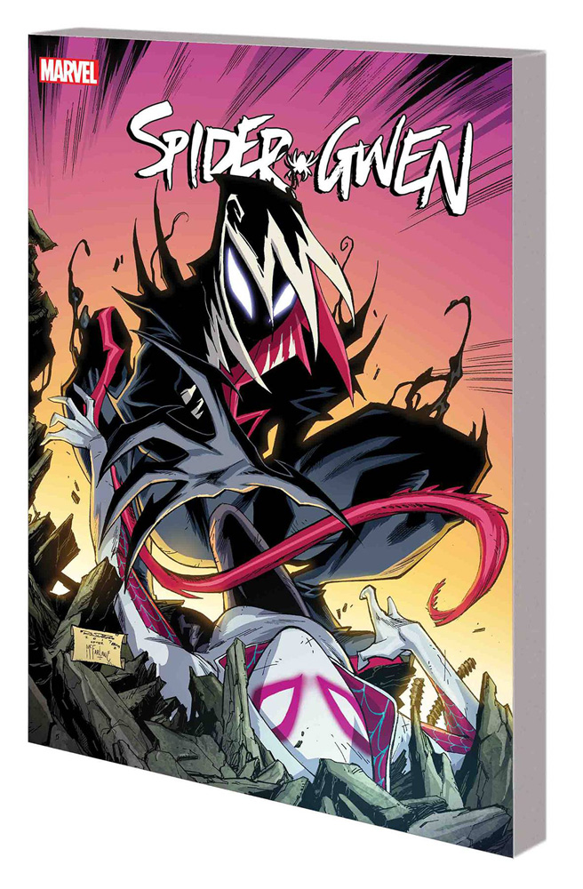 Image: Spider-Gwen Vol. 05: Gwenom SC  - Marvel Comics