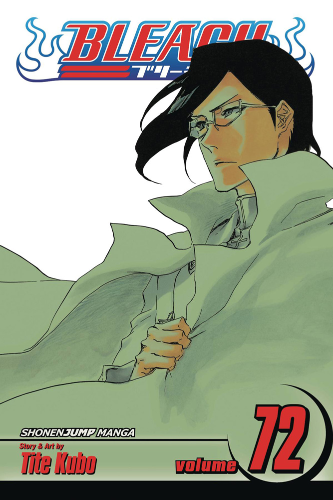 Image: Bleach Vol. 72 SC  - Viz Media LLC