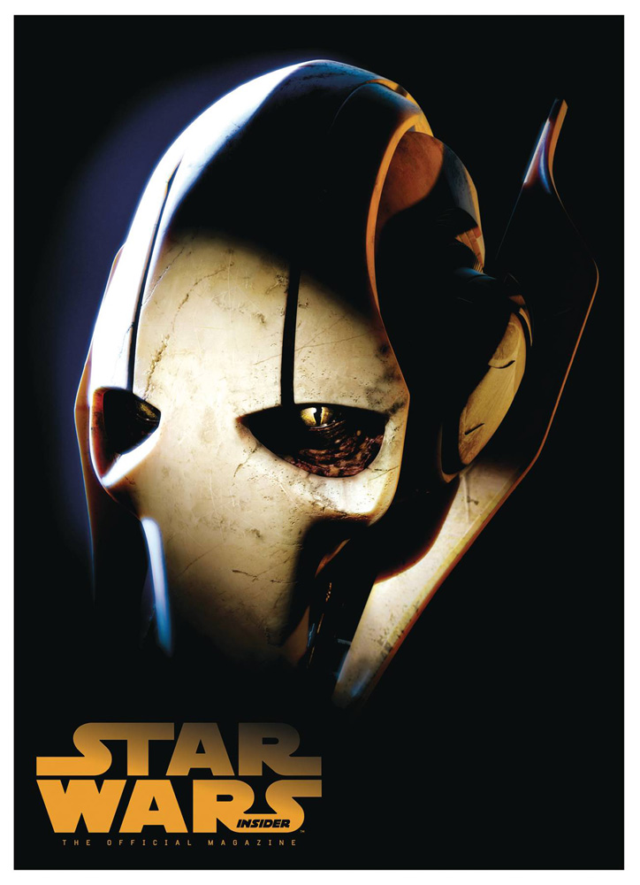 Image: Star Wars Insider #188 (Previews exclusive cover) - Titan Comics