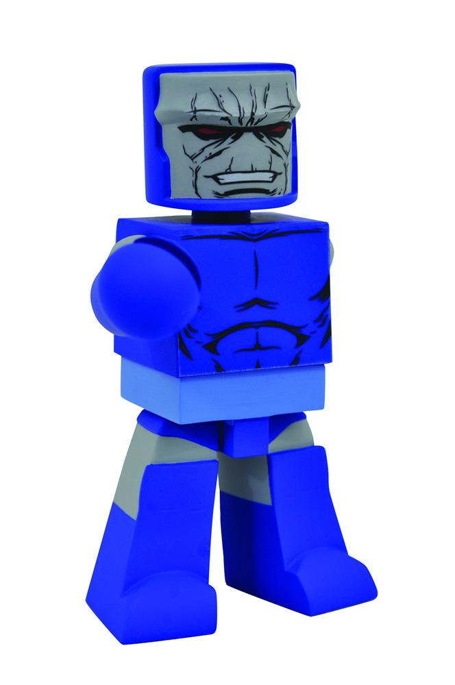 DC Comics Vinimate: Darkseid  - Diamond Select Toys LLC