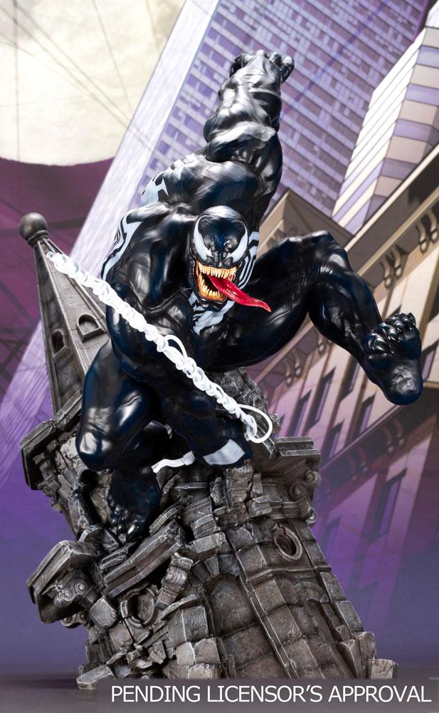 Marvel ArtFX+ Statue: Venom  - Koto Inc.