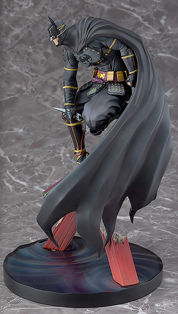 Batman Ninja PVC Figure  (1/8 scale) - Good Smile Company