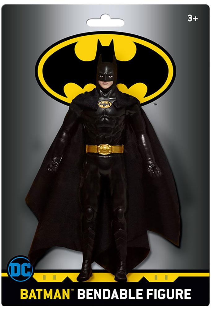 Batman Bendable Figure: Batman  (1989) -