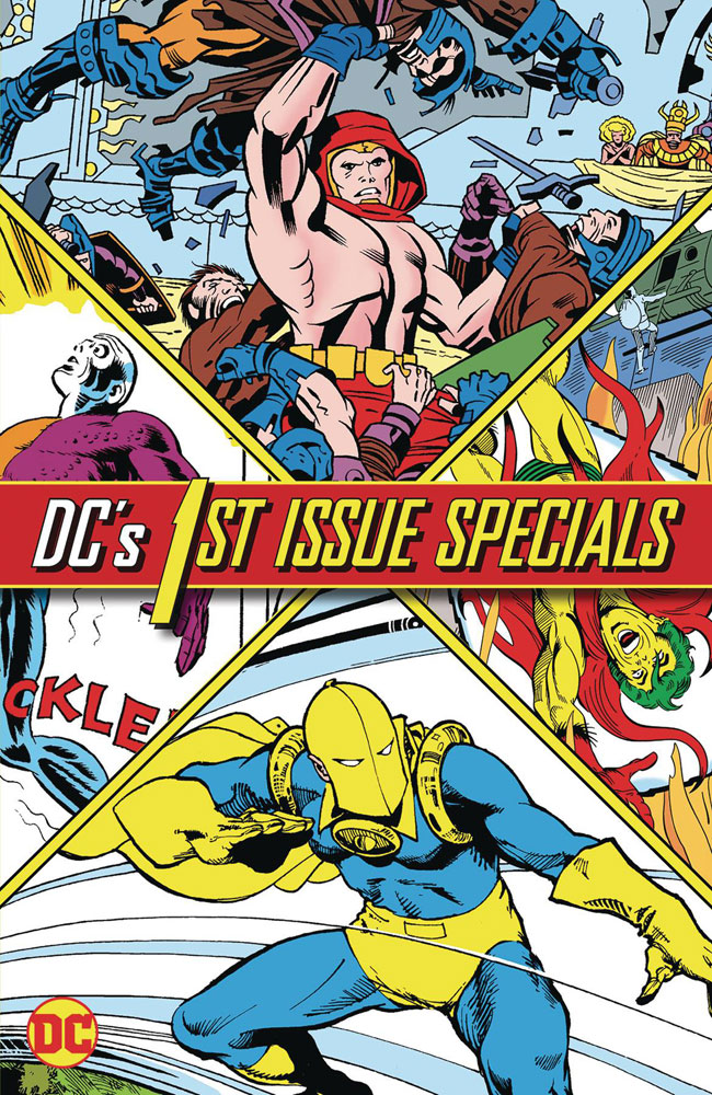 First Issue Special HC