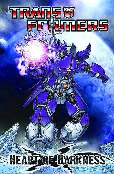 Image: Transformers  (Ongoing) Vol. 04 SC - IDW Publishing