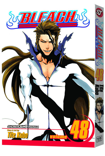 Image: Bleach Vol. 48 SC  - Viz Media LLC