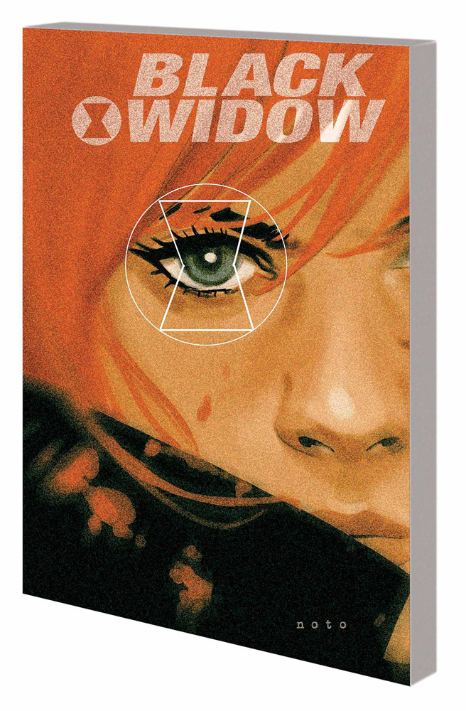 Image: Black Widow Vol. 03: Last Days SC  - Marvel Comics