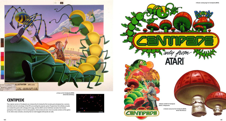 Art of Atari HC  - Dynamite