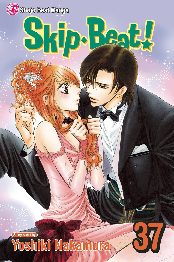 Image: Skip Beat Vol. 37 GN  - Viz Media LLC