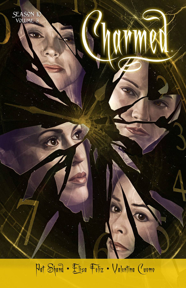 Image: Charmed: Season 10 Vol. 03 SC  - Zenescope Entertainment Inc