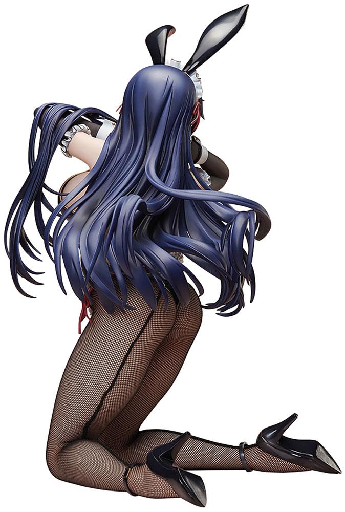 Creator's Opinion Ayaka Sawara 1/4-Scale PVC Figure  (Bunny version) - Binding