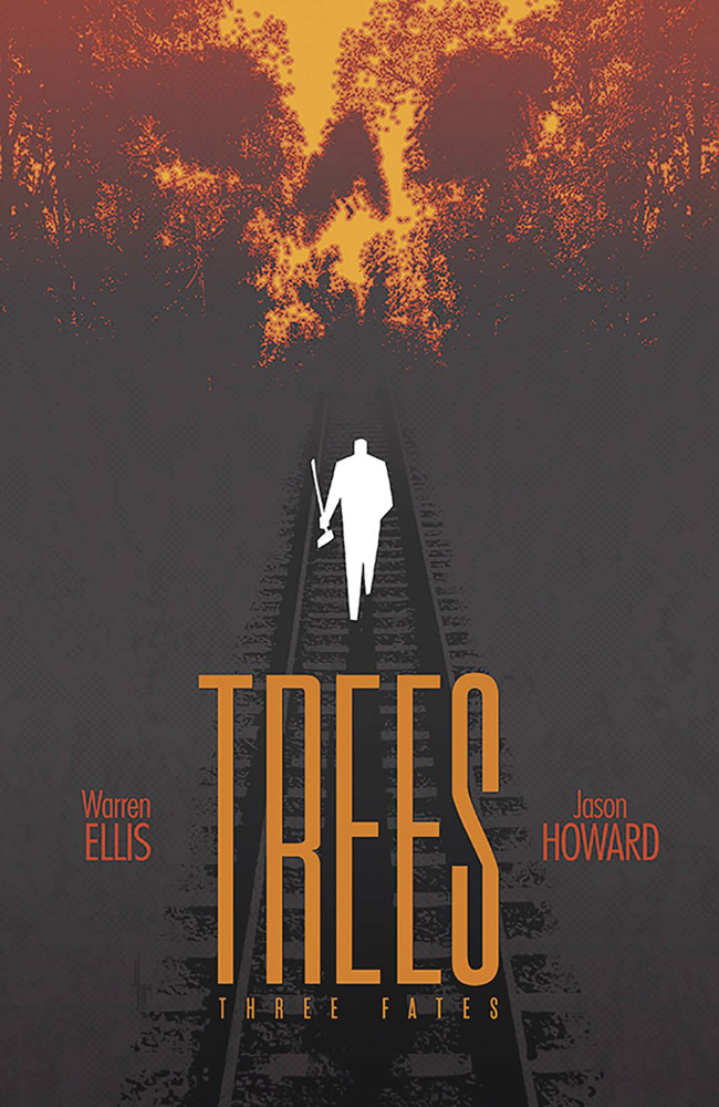 Image: Trees: Three Fates #1 - Image Comics