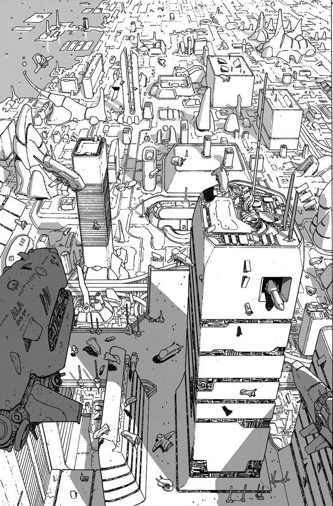 Legion of Super-Heroes: Millennium #1 (variant cover - Bryan Hitch)  [2019] - DC Comics