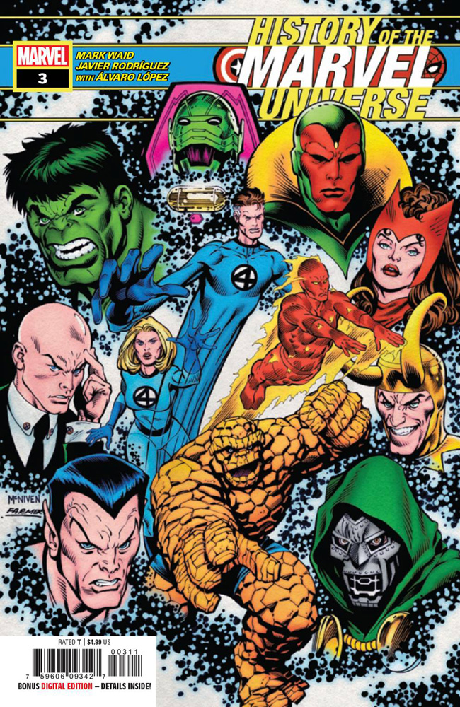 Search: marvel comics presents Westfield Comics Comic