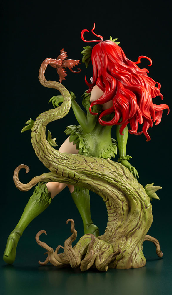 DC Comics Bishoujo Statue: Poison Ivy Returns  - Koto Inc.