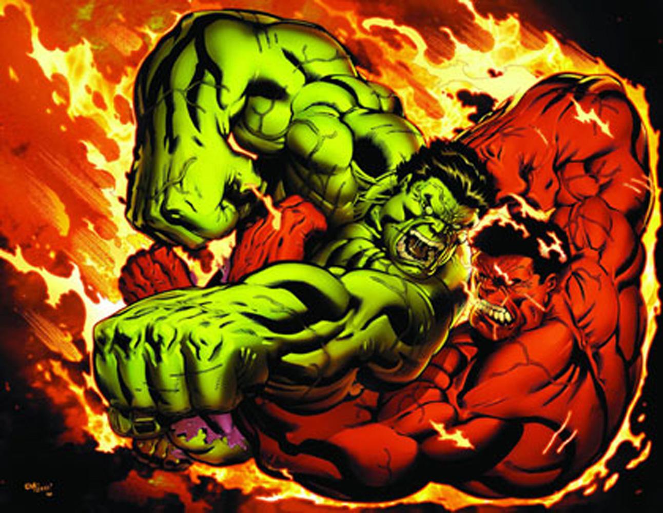 Hulk #24 - Marvel Comics