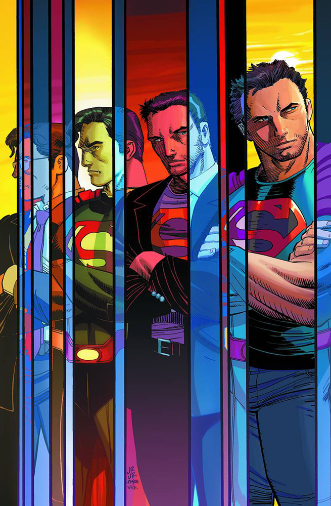Image: Superman #43 (2015) - DC Comics