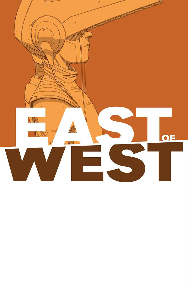 Image: East of West #29  [2016] - Image Comics
