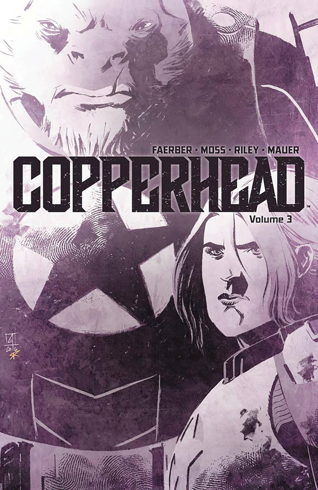 Image: Copperhead Vol. 03 SC  - Image Comics
