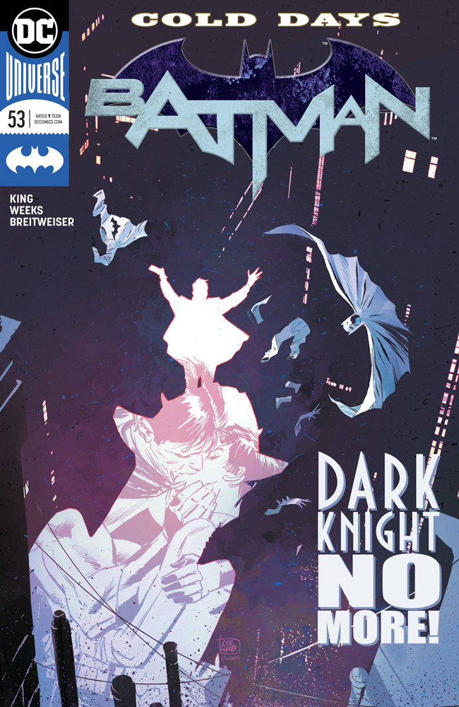 Image: Batman #53  [2018] - DC Comics