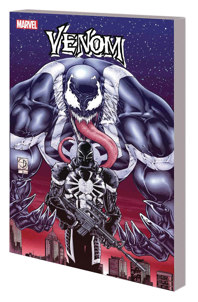 Image: Venom by Cullen Bunn: The Complete Collection SC  - Marvel Comics