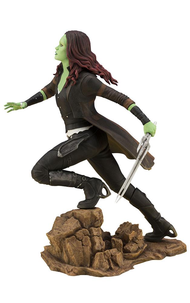 Marvel ArtFX+ Statue: Avengers Infinity War - Gamora  - Koto Inc.