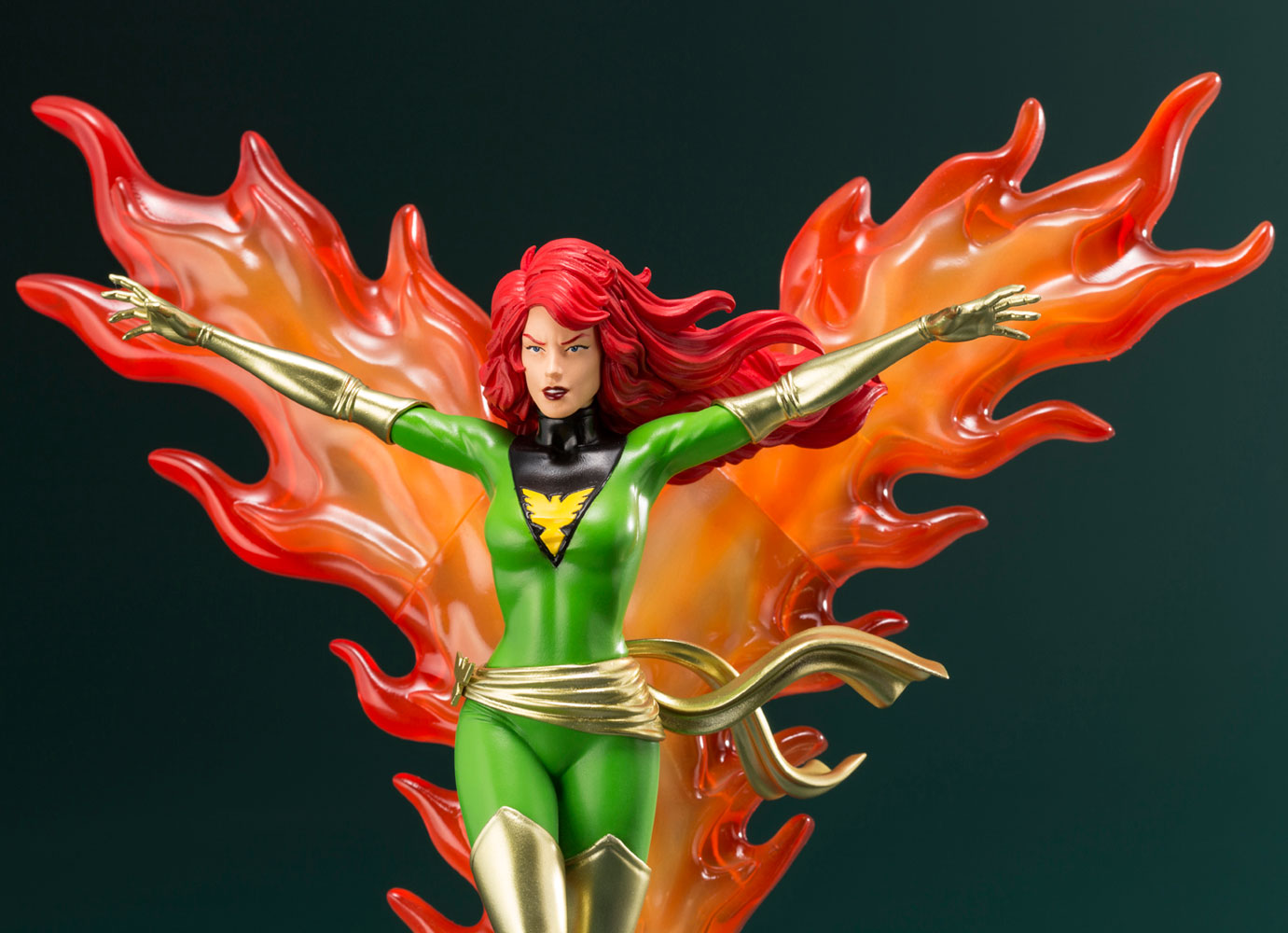Marvel ArtFX+ Statue: X-Men '92 Phoenix  - Koto Inc.