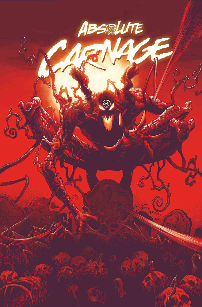Image: Absolute Carnage #1  [2019] - Marvel Comics