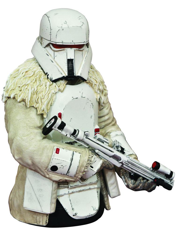 Star Wars Bust: Range Trooper  - Diamond Select Toys LLC