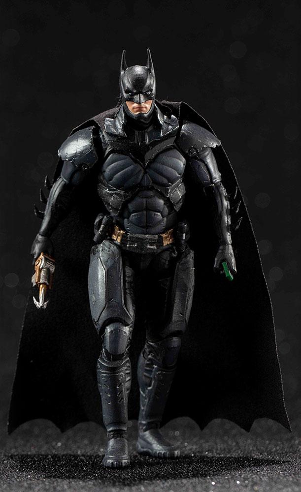 Injustice 2 PX Enhanced Version Figure:  Batman  (1/18 Scale) - Hiya Toys