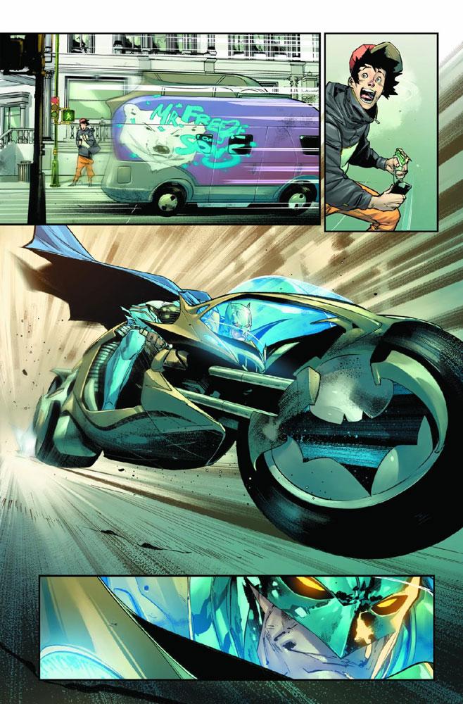Batman #96 (Joker War) (variant Card Stock cover - F Mattina)  [2020] - DC Comics