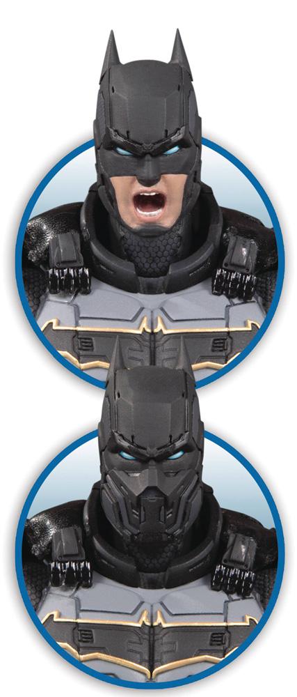 DC Prime Action Figure: Batman  - DC Comics